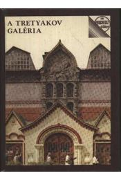 A Tretyakov galéria - Régikönyvek