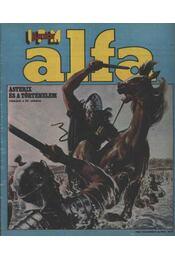 Alfa 1982. december - Régikönyvek