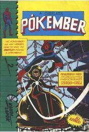 A csodálatos pókember 2. szám - Régikönyvek
