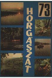Horgászat 73. - Régikönyvek