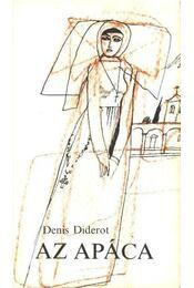 Az apáca - Régikönyvek