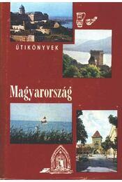 Magyarország - Régikönyvek