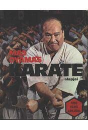 Karate alapjai - Régikönyvek