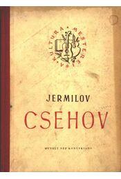 Csehov - Régikönyvek