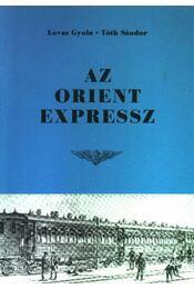 Az Orient expressz - Régikönyvek