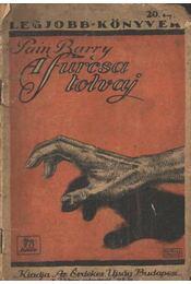 A furcsa tolvaj (1918 július 20 - II. évfolyam 15. szám) - Régikönyvek