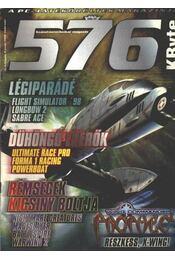 576 KByte 1998/2. sz. - Régikönyvek