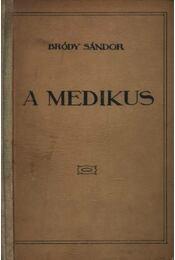 A medikus - Régikönyvek