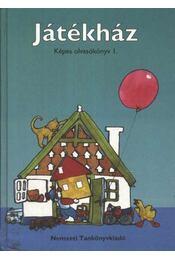 Játékház - Régikönyvek