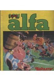 Alfa 1982. február - Régikönyvek