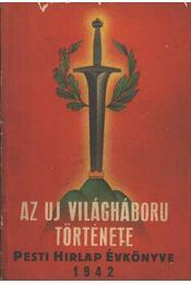Pesti Hirlap Évkönyve 1942 - Régikönyvek