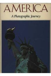 America - Régikönyvek
