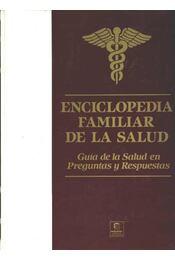 Enciclopedia familias de la salud 1-12 - Régikönyvek