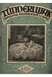 Tündérujjak 1928. október 10. szám - Régikönyvek