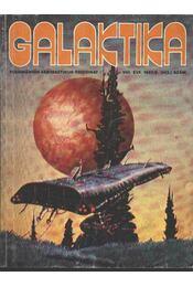 Galaktika 143. VII. évf. 1992/8. - Régikönyvek