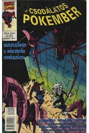 A csodálatos pókember 1998/10 október 113. szám - Régikönyvek