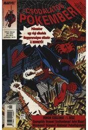 A csodálatos pókember 1998/2. szám - Régikönyvek
