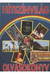 Hétszínvilág - Régikönyvek