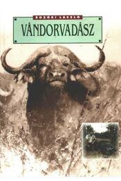 Vándorvadász - Régikönyvek