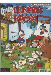 Donald Kacsa 1998/23. - Régikönyvek