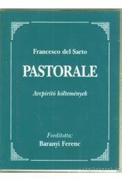 Pastorale (mini) - Régikönyvek