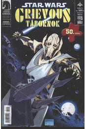 Grievous tábornok 2005/5. 50. szám - Régikönyvek