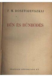 Bűn és bűnhődés - Régikönyvek