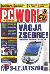 PC World 2004. január 1. szám - Régikönyvek
