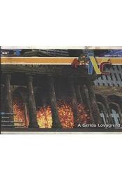 A Gerida Lovagrend - Régikönyvek