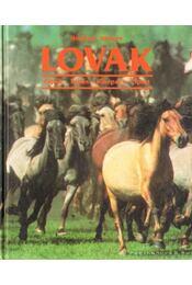 Lovak - Régikönyvek