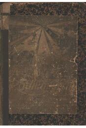 A rádiumkirály - Régikönyvek