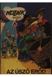 Az úszó erőd (Mozaik 1975/9.) - Régikönyvek