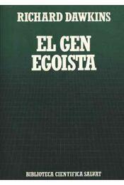 El gen egoista - Régikönyvek