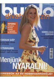 Burda 2002/7 - Régikönyvek