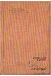 Észak sárkányai - Régikönyvek