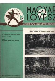 Magyar Lövész 1941/8. szám - Régikönyvek