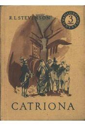 Catriona I-II. - Régikönyvek