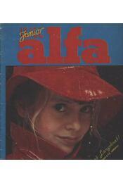 Alfa 1980. február - Régikönyvek
