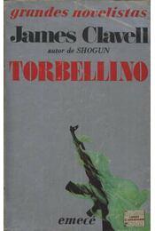 Torbellino - Régikönyvek