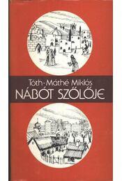 Nábót szőlője - Régikönyvek