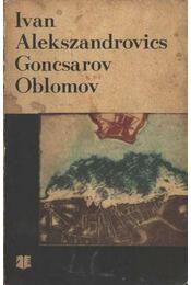 Oblomov - Régikönyvek
