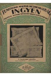 Tündérujjak 1929. december 12. szám - Régikönyvek