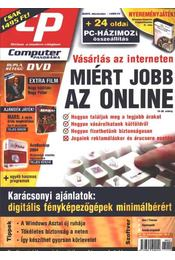Computer panoráma 2005/12 - Régikönyvek