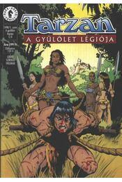 Tarzan 1998/1 - Régikönyvek