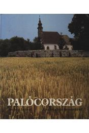 Palócország - Régikönyvek