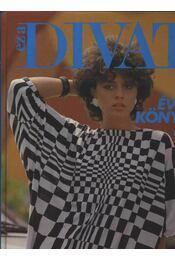 Ez a Divat évkönyv '85 - Régikönyvek
