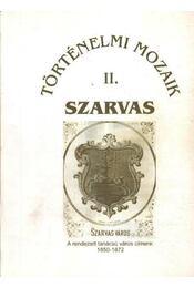 Szarvas - Régikönyvek