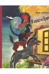 A muzsikusok - Régikönyvek