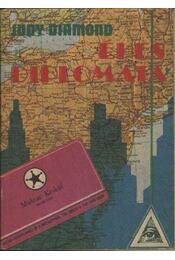 Éhes diplomata - Régikönyvek