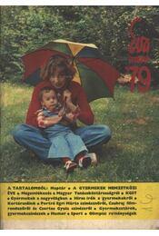 Éva évkönyv '79 - Régikönyvek